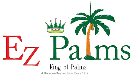 Palm trees, tropical plants, foliage, wholesale, growers, consolidated, brokers, Florida.